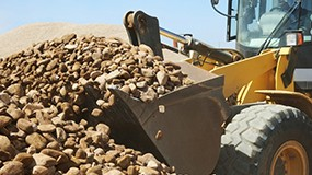 Alberta Rock Products Ltd  - The Friendly Little Gravel Company